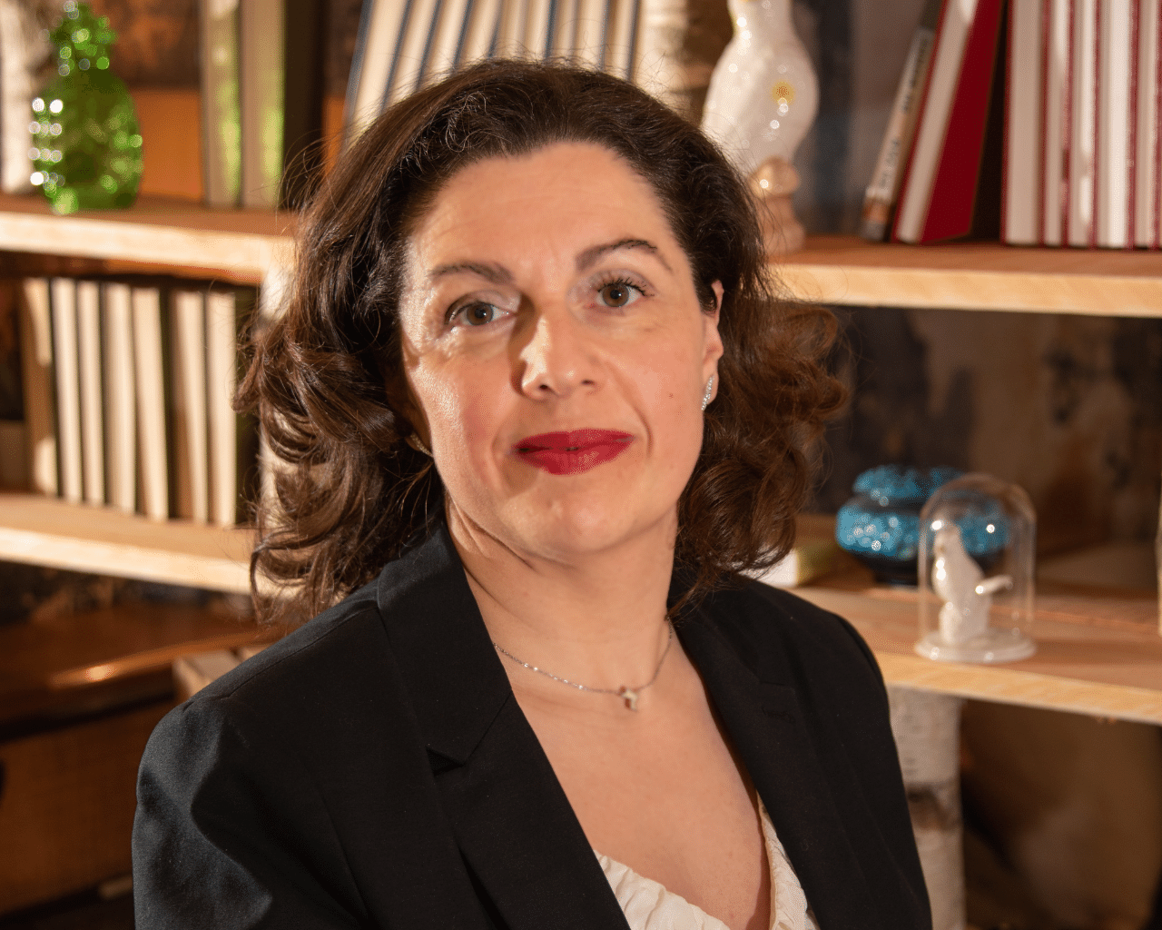 DS Compliance Advisory Services by Elisa Da Silva Luxembourg